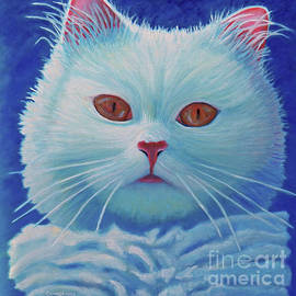 Brian Commerford - That Cat