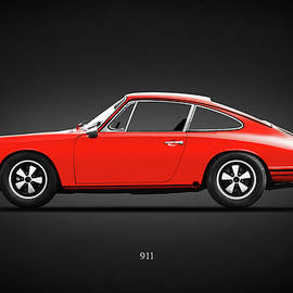 The 1965 Porsche 911 - Mark Rogan