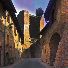 Al Bourassa - The Allure Of Assisi, Italy