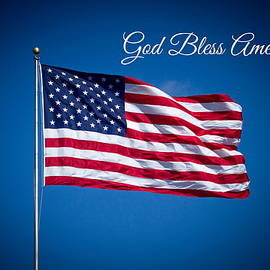 Reid Callaway - The American Flag Star Spangled Banner Art