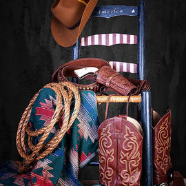 Tom Mc Nemar - The American West
