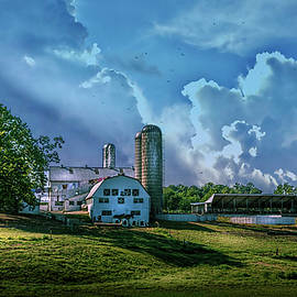 Marvin Spates - The Amish Farm