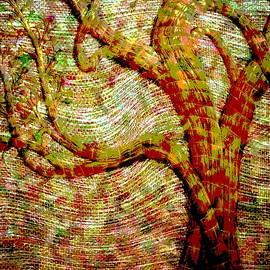 Joyce Dickens - The Ancient Tree Of Wisdom