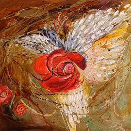 The Angel Wings #7. Mistery of Three Keys
