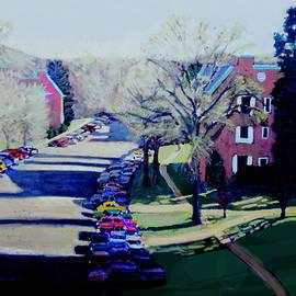 David Zimmerman - The Arlington Apartments