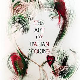 Marian Palucci - The Art Of Italian Cooking 2