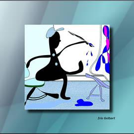 Iris Gelbart - The Artist 2