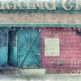 The Barking Crab Boston - Edward Fielding