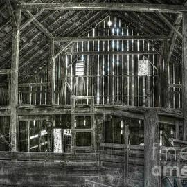 Dan Stone - The Barn