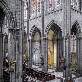 Maria Coulson - The Basilica