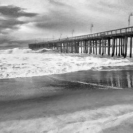 David Millenheft - The Beach Pier