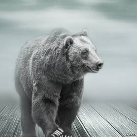 Diane Hawkins - The Bear