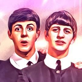 Scott wallace - The Beatles Portrait