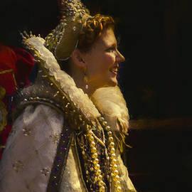 John Rivera - The Beautiful Queen