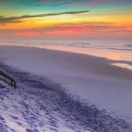 Karen Wiles - THE BEAUTY of TOPSAIL ISLAND
