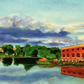 Kathy Braud - The Best Dam Town in Minnesota