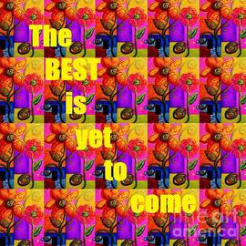 Eloise Schneider - The Best is Yet to Come