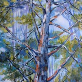 Cathy MONNIER - The Big Pine