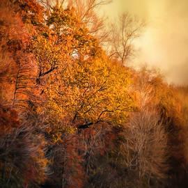 Jai Johnson - The Birth of Autumn
