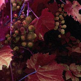 RC deWinter - The Blood of the Grape