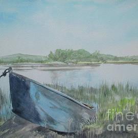 Martin Howard - The Blue Boat