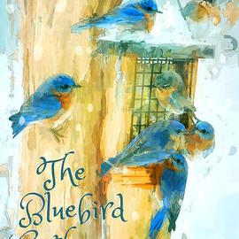 Tina LeCour - The Bluebird Gathering