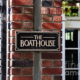 Nishanth Gopinathan - The Boathouse