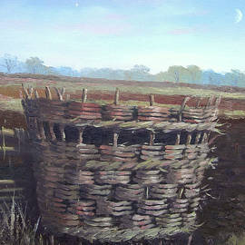 Sean Conlon - The Bog Basket