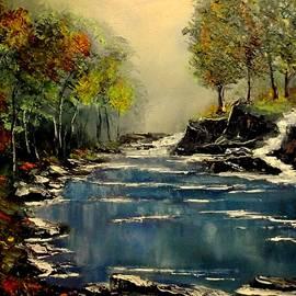 Politov Valeryi - The Breath Of Autumn