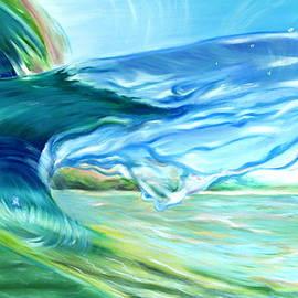 Eva Volf - The Breath of the Ocean VIII