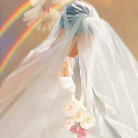 Lisa Marie Dole Skinner - The Bride Has Made Herself Ready