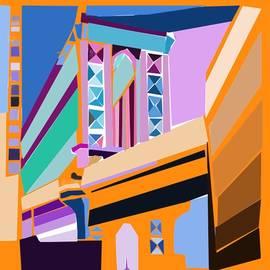 Jennifer Buerkle - The Bridge