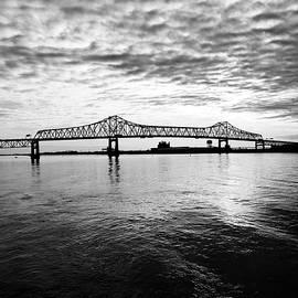 Scott Pellegrin - The Bridge