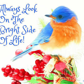 Tina LeCour - The Bright Side Of Life