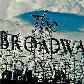 Jacqueline Howe - The Broadway
