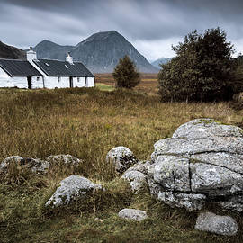 Dave Bowman - Blackrock and The Buachaille