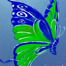 Gurkirat Gill - The butterfly effect