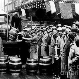 The Captured Beer - Jon Neidert