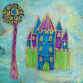 Aqualia - The castle blooms