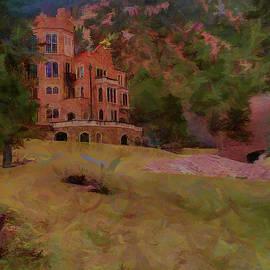Ernie Echols - The Castle