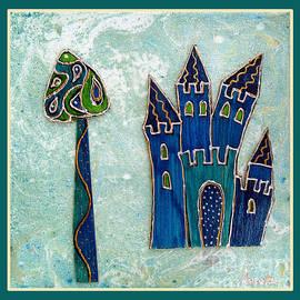 Aqualia - The castle flows