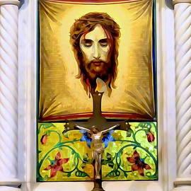Ed Weidman - The Christ Shrine