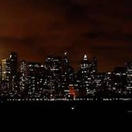 Arnie Goldstein - The City That Never Sleeps
