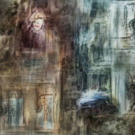 Viggo Mortensen - The City