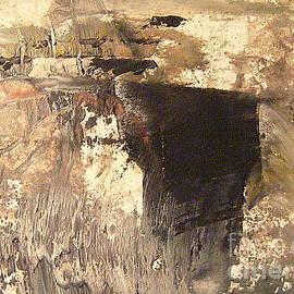 Nancy Kane Chapman - The Cliff