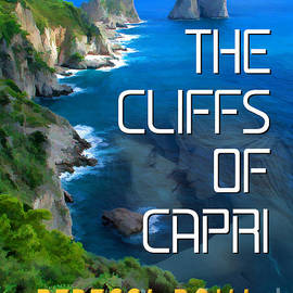 Mike Nellums - The Cliffs of Capri book cover