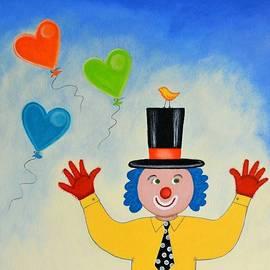 Graciela Bello - The Clown