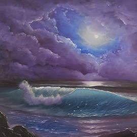 Eva Volf - The Color of the Night