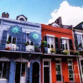 Thomas R Fletcher - The Colorful French Quarter