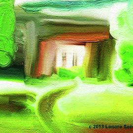 Lenore Senior - The Cottage